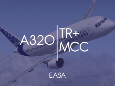 A320 TYPE RATING + MCC