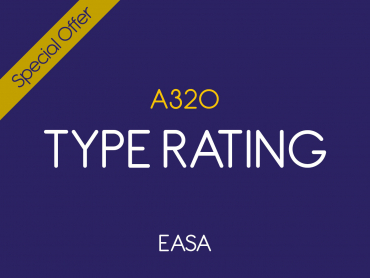 A320 Type Rating - EASA
