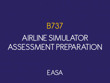 AIRLINE SIMULATOR  ASSESSMENT PREPARATION