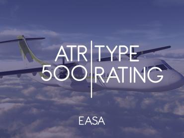 ATR500