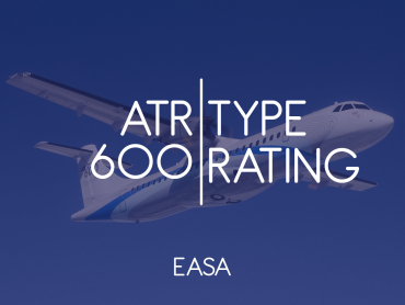 ATR600 Type Rating (EASA)