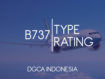 B737 Type Rating - DGCA Indonesia