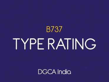 ATR 600 Type Rating (INDIA)