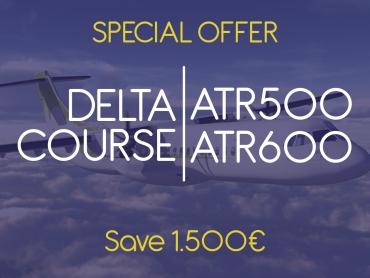 ATR D course special offer