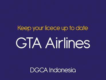 GTA Airlines Indonesia