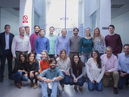 GTA Spain staff
