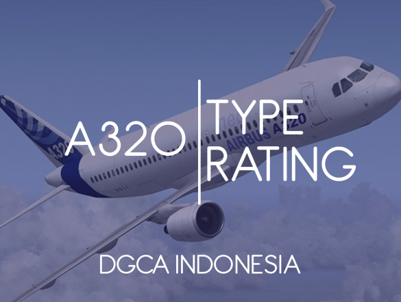 A320 JOC + MCC Type Rating - DGCA Indonesia