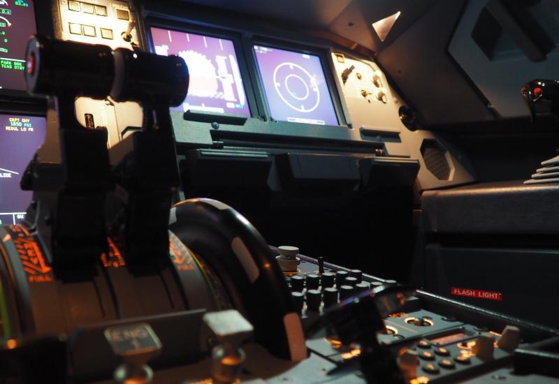 A320 SIMULATOR Indonesia
